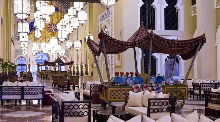 Mövenpick Hotel Ibn Battuta Gate-28 of 40 photos