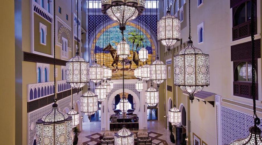 Mövenpick Hotel Ibn Battuta Gate-40 of 40 photos