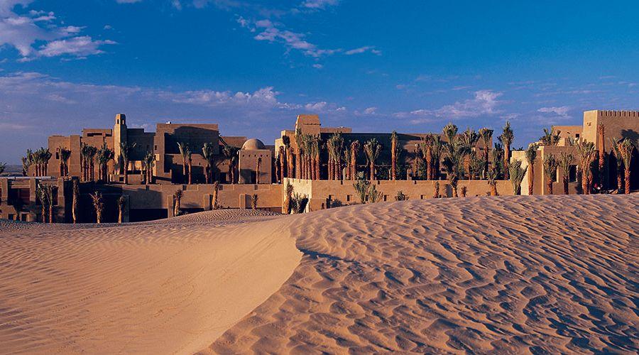 Bab Al Shams Desert Resort and Spa-16 of 34 photos