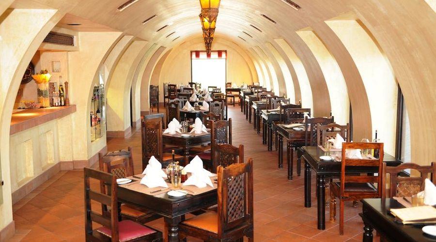 Bab Al Shams Desert Resort and Spa-5 of 34 photos