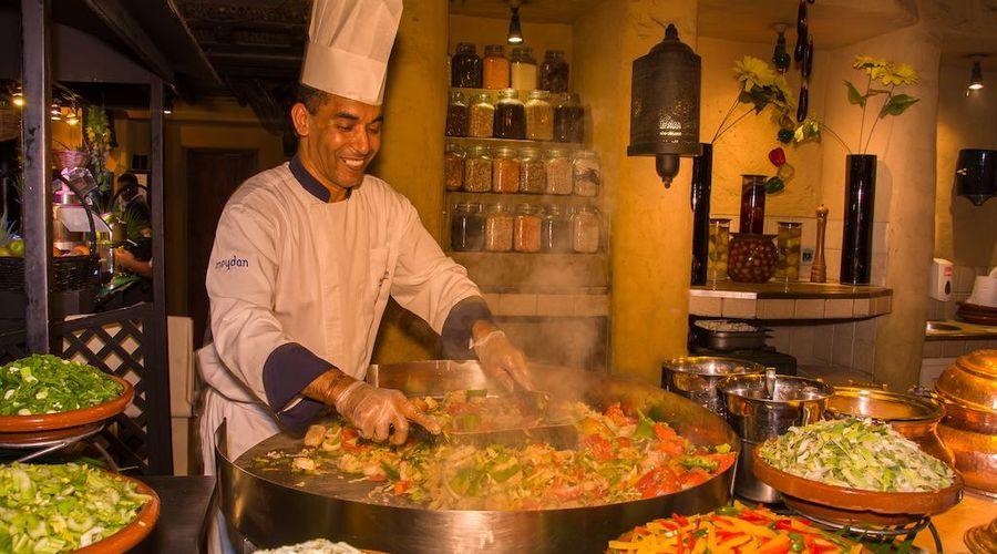Bab Al Shams Desert Resort and Spa-15 of 34 photos