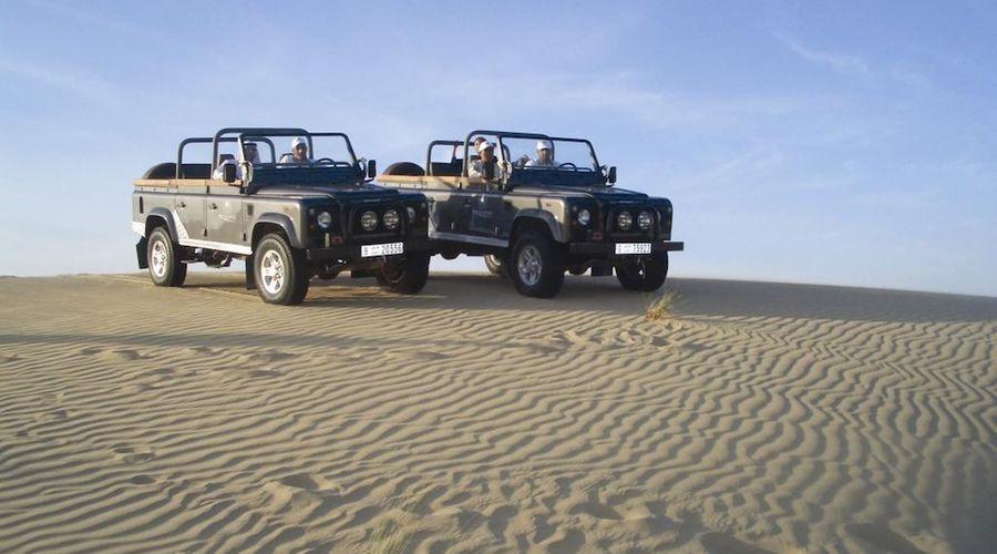 Bab Al Shams Desert Resort and Spa-17 of 34 photos