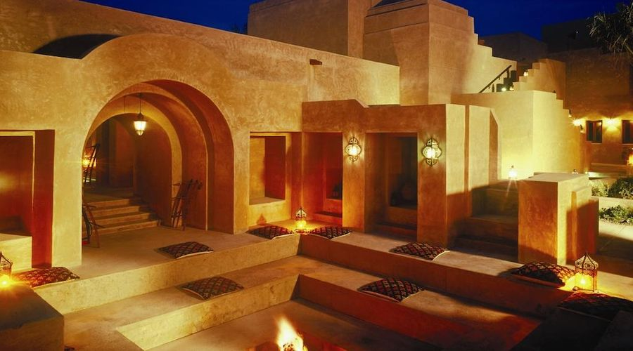 Bab Al Shams Desert Resort and Spa-20 of 34 photos