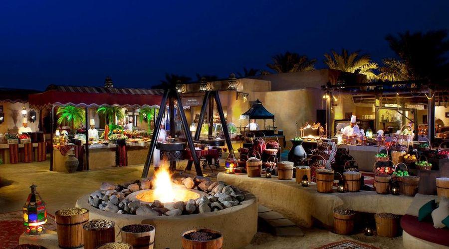 Bab Al Shams Desert Resort and Spa-21 of 34 photos