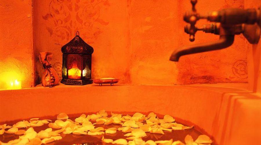 Bab Al Shams Desert Resort and Spa-29 of 34 photos