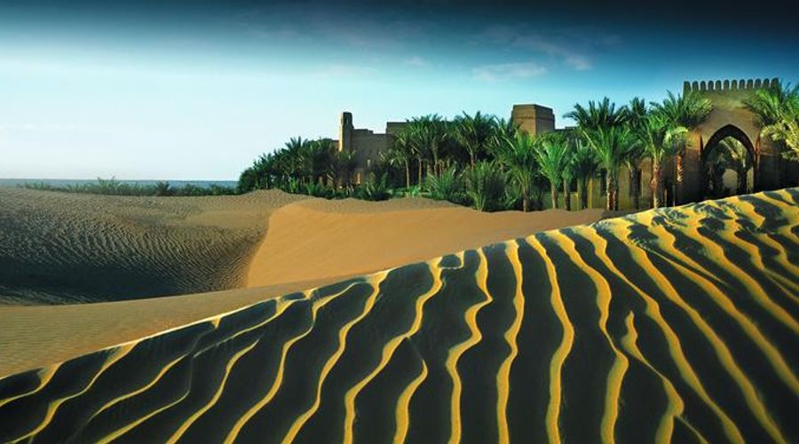 Bab Al Shams Desert Resort and Spa-30 of 34 photos