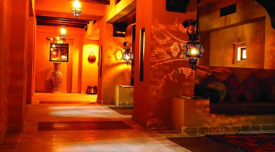 Bab Al Shams Desert Resort and Spa-31 of 34 photos