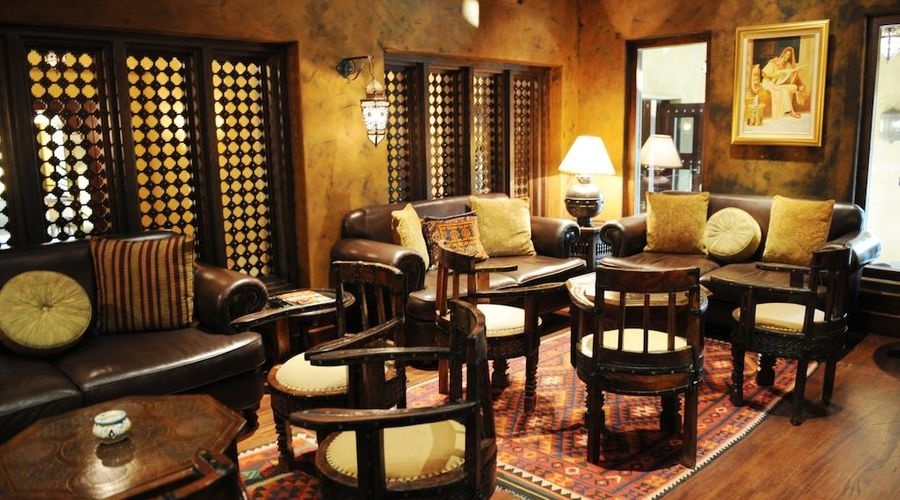 Bab Al Shams Desert Resort and Spa-32 of 34 photos