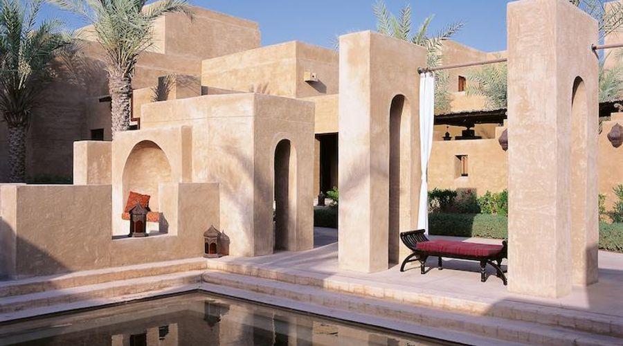 Bab Al Shams Desert Resort and Spa-7 of 34 photos