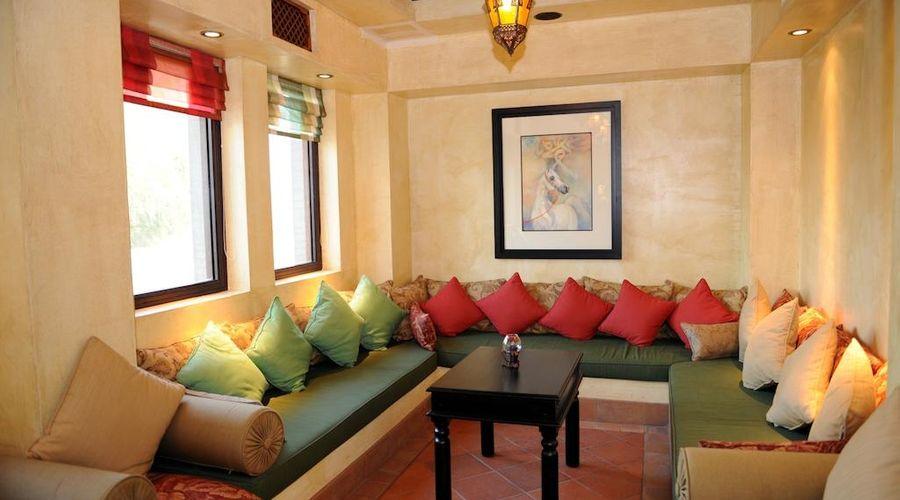 Bab Al Shams Desert Resort and Spa-38 of 34 photos