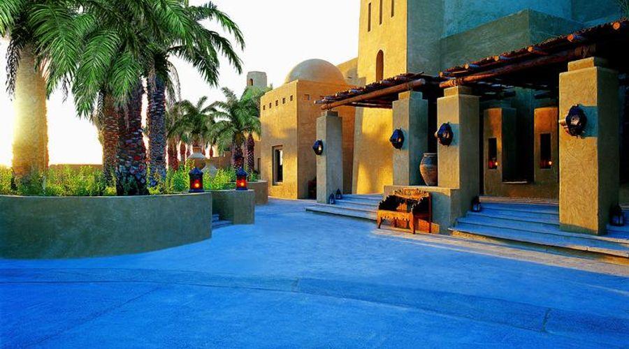 Bab Al Shams Desert Resort and Spa-1 of 34 photos