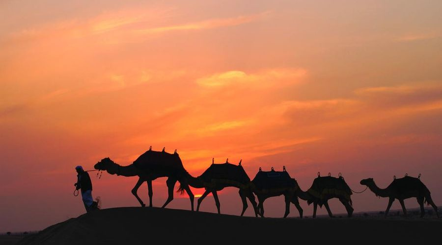 Bab Al Shams Desert Resort and Spa-24 of 34 photos
