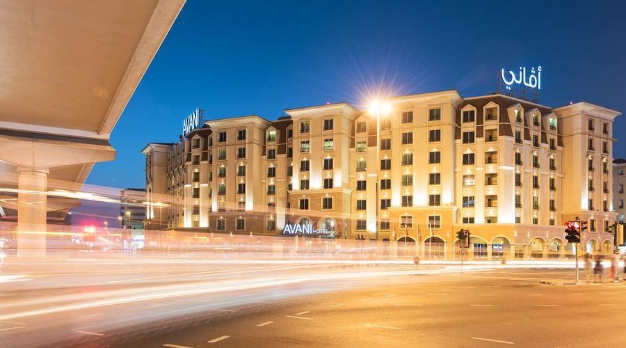 أفاني ديرة دبي هوتل-1 من 41 الصور