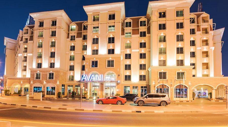 أفاني ديرة دبي هوتل-2 من 41 الصور