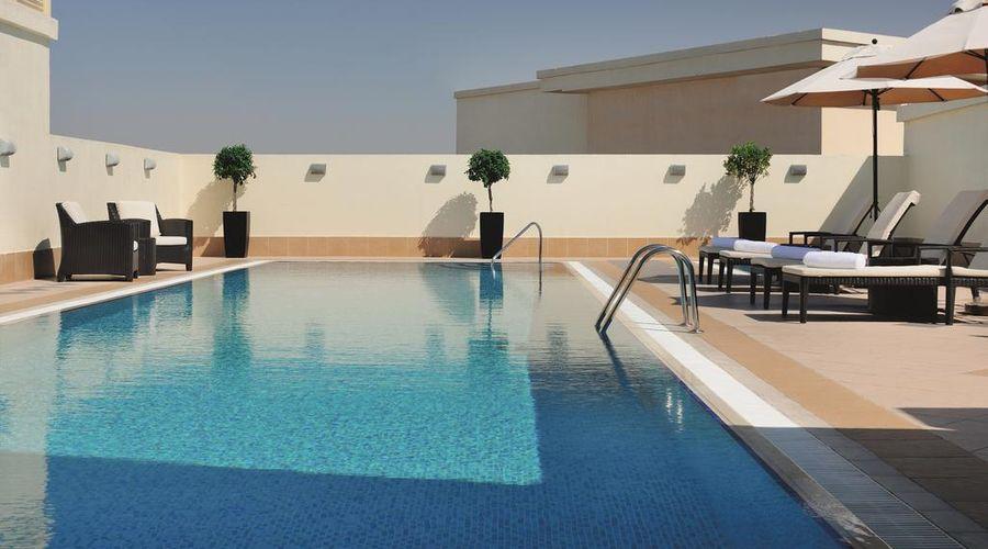 أفاني ديرة دبي هوتل-39 من 41 الصور
