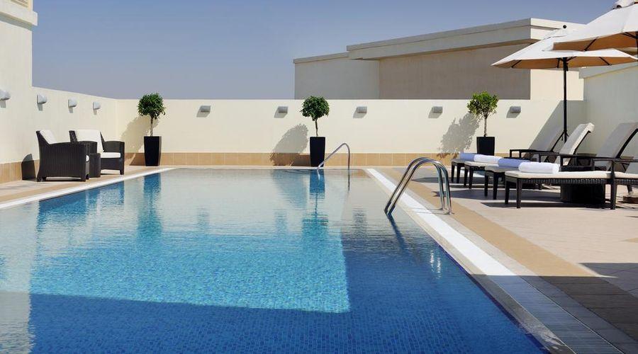 أفاني ديرة دبي هوتل-8 من 41 الصور