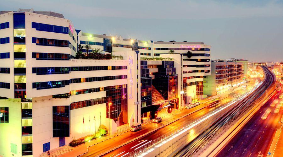 Crowne Plaza Dubai Deira-3 of 38 photos