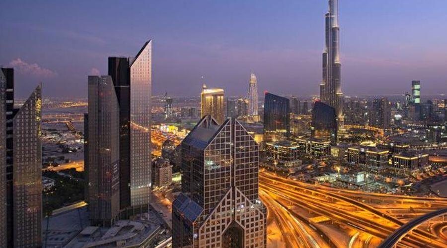 دوسيت ثاني دبي-17 من 46 الصور