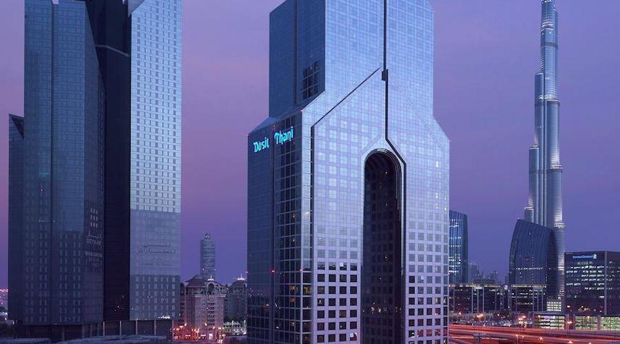 دوسيت ثاني دبي-1 من 46 الصور