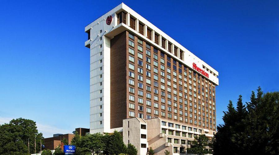 Sheraton Pentagon City Hotel-1 of 35 photos