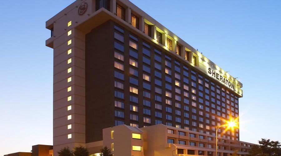 Sheraton Pentagon City Hotel-3 of 35 photos