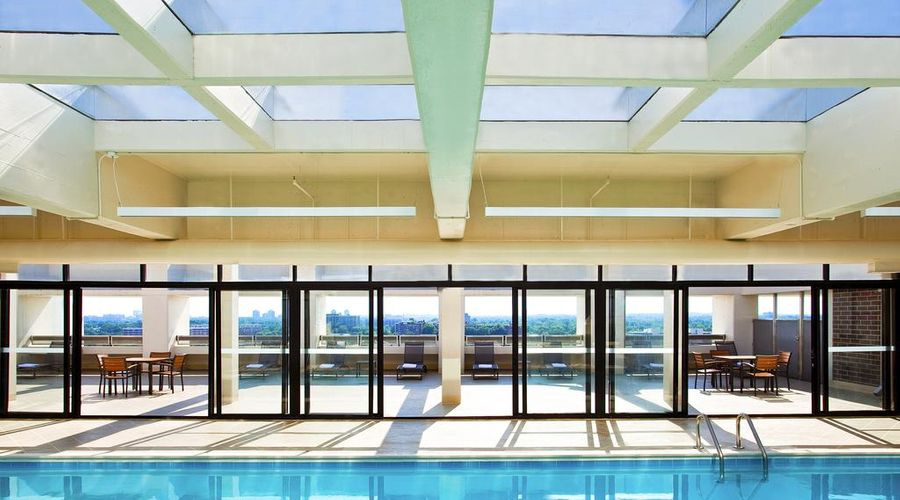 Sheraton Pentagon City Hotel-6 of 35 photos