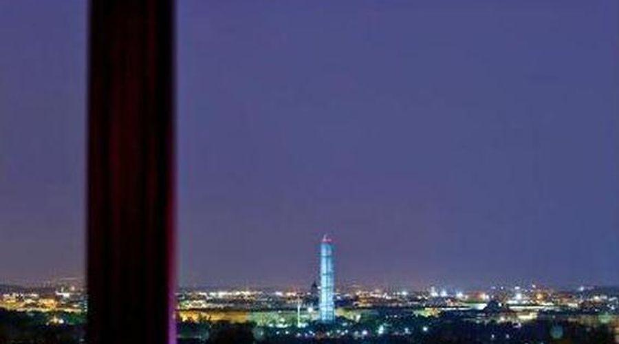 Sheraton Pentagon City Hotel-16 of 35 photos