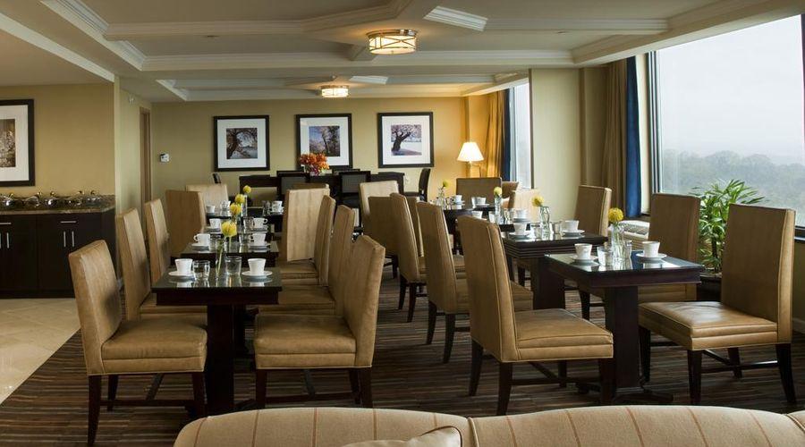 Sheraton Pentagon City Hotel-17 of 35 photos