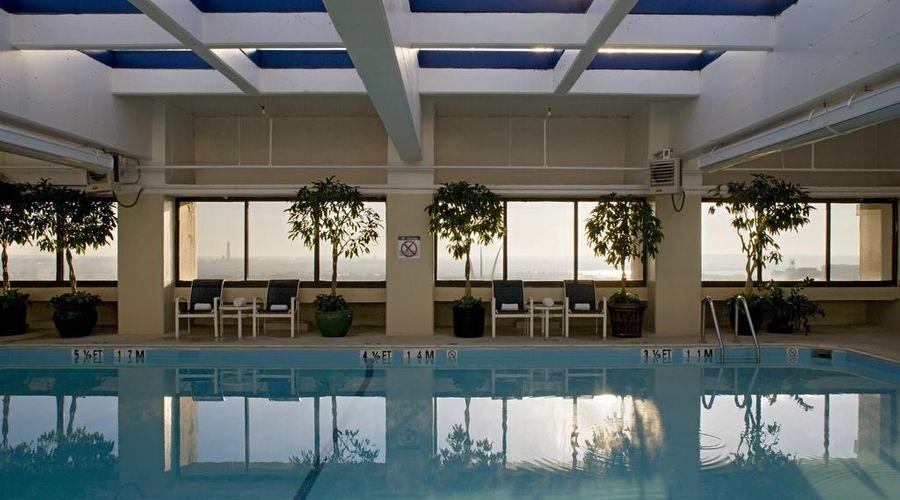 Sheraton Pentagon City Hotel-5 of 35 photos