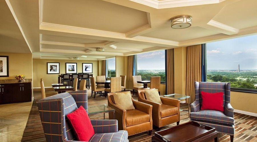Sheraton Pentagon City Hotel-20 of 35 photos