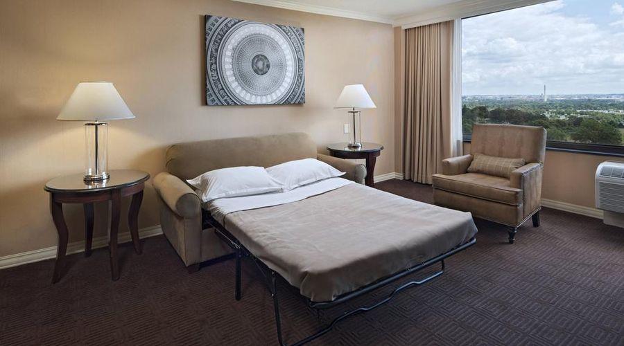 Sheraton Pentagon City Hotel-11 of 35 photos