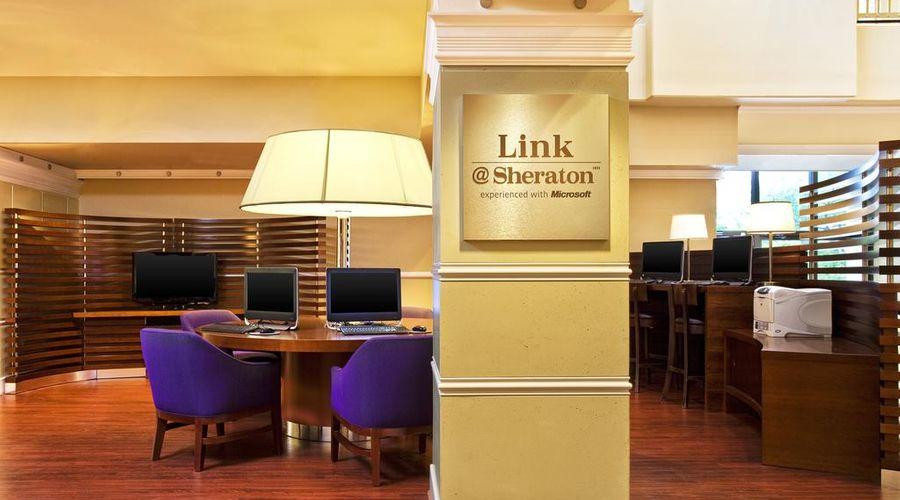 Sheraton Pentagon City Hotel-7 of 35 photos