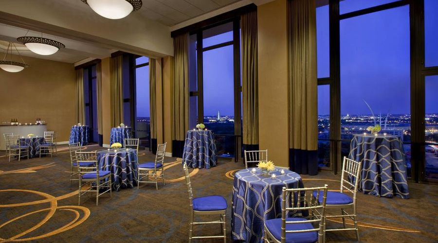 Sheraton Pentagon City Hotel-24 of 35 photos
