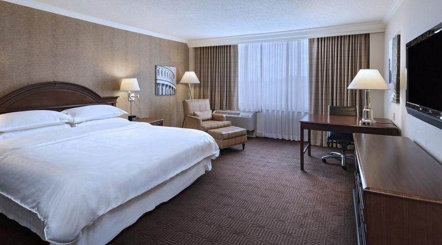 Sheraton Pentagon City Hotel-12 of 35 photos