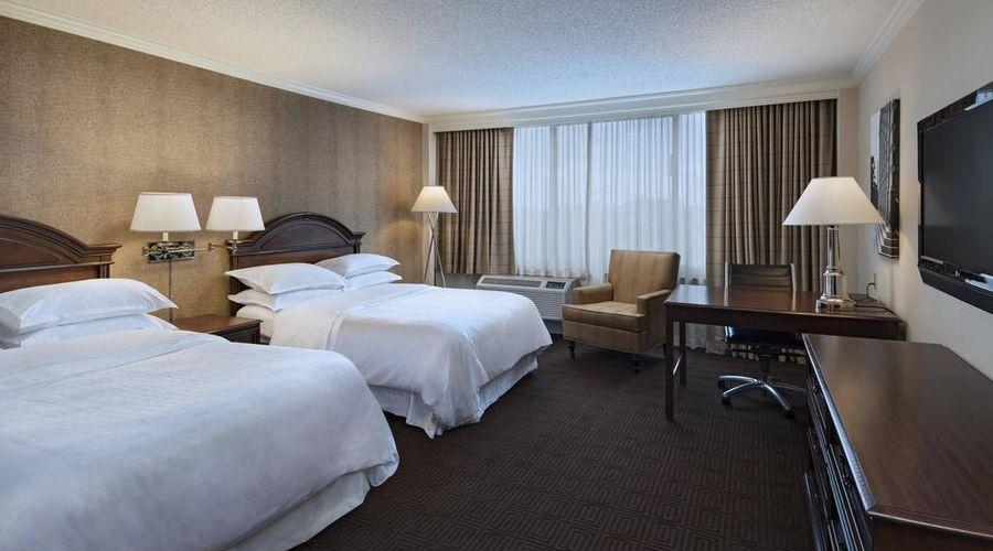 Sheraton Pentagon City Hotel-9 of 35 photos
