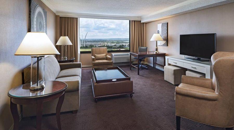 Sheraton Pentagon City Hotel-26 of 35 photos