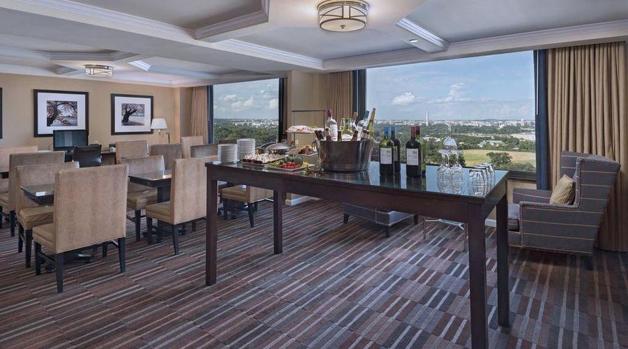 Sheraton Pentagon City Hotel-27 of 35 photos