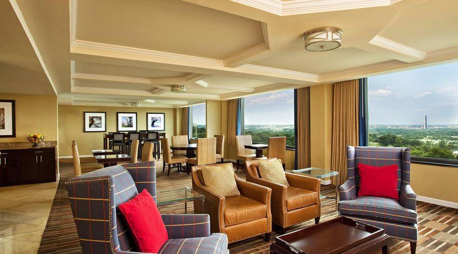 Sheraton Pentagon City Hotel-28 of 35 photos