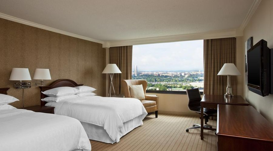 Sheraton Pentagon City Hotel-8 of 35 photos