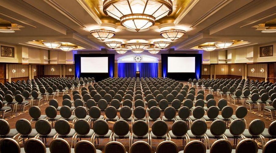 Sheraton Pentagon City Hotel-30 of 35 photos