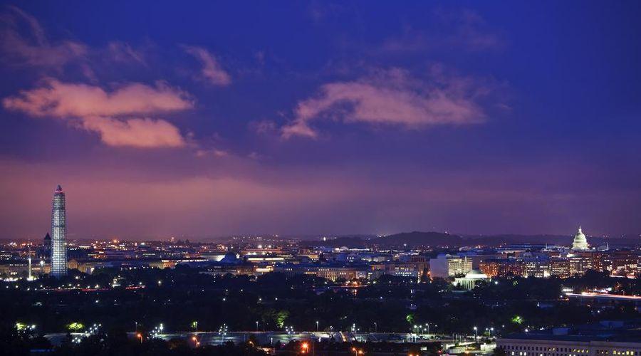 Sheraton Pentagon City Hotel-32 of 35 photos