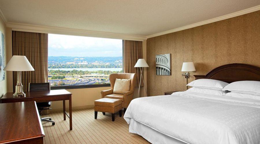 Sheraton Pentagon City Hotel-10 of 35 photos
