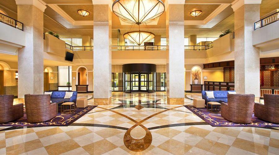 Sheraton Pentagon City Hotel-4 of 35 photos