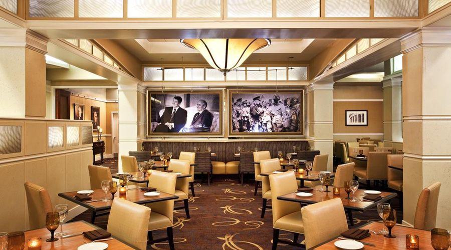 Sheraton Pentagon City Hotel-13 of 35 photos