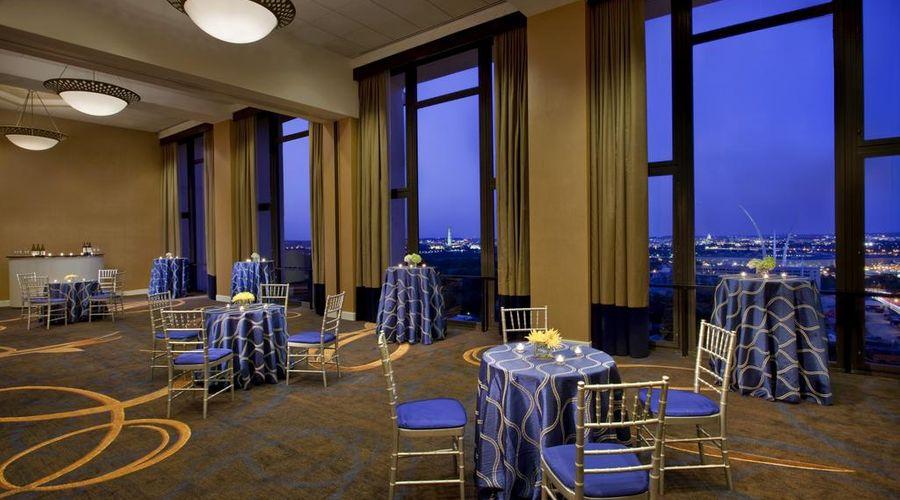 Sheraton Pentagon City Hotel-14 of 35 photos