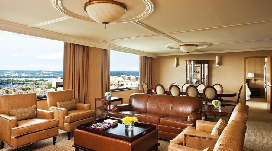 Sheraton Pentagon City Hotel-15 of 35 photos