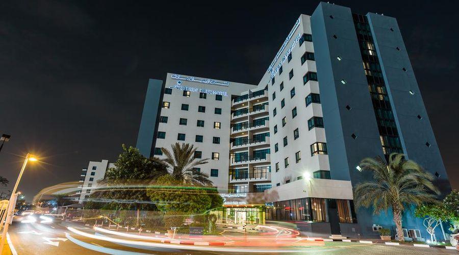 Arabian Park Hotel-1 of 32 photos