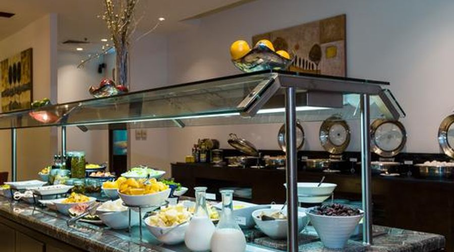 Arabian Park Hotel-30 of 32 photos