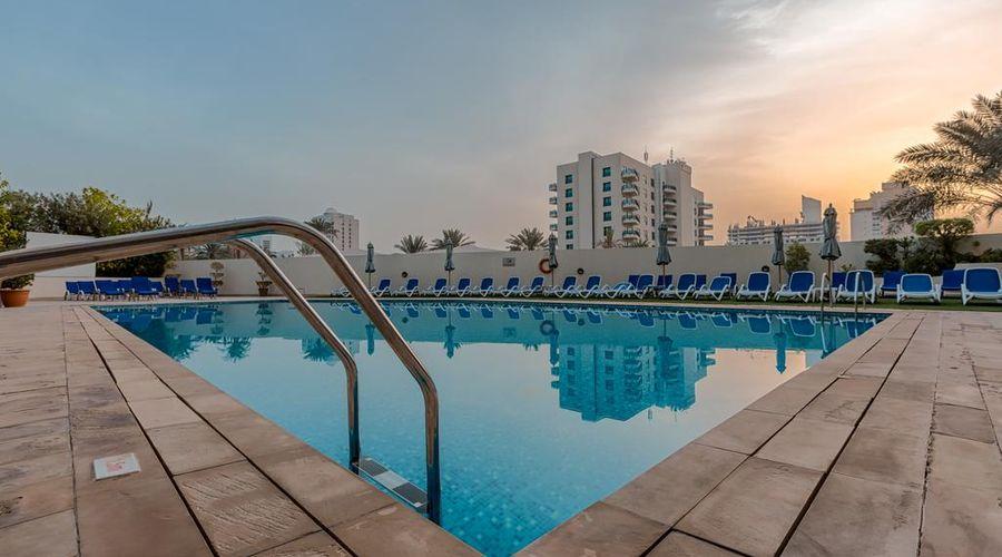 Arabian Park Hotel-32 of 32 photos