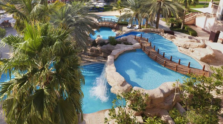 الريتز- كارلتون، دبي-29 من 36 الصور